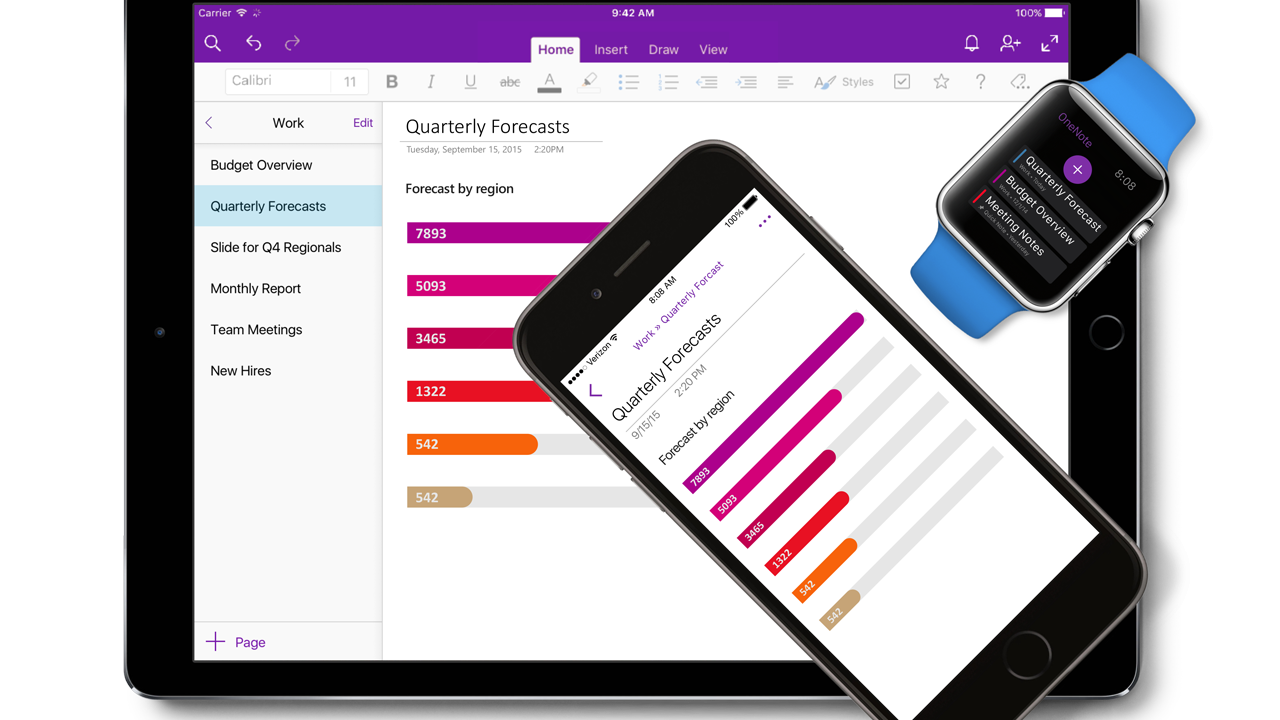 Move from OneNote 2016 to OneNote for Windows 10 | ADMIN IT