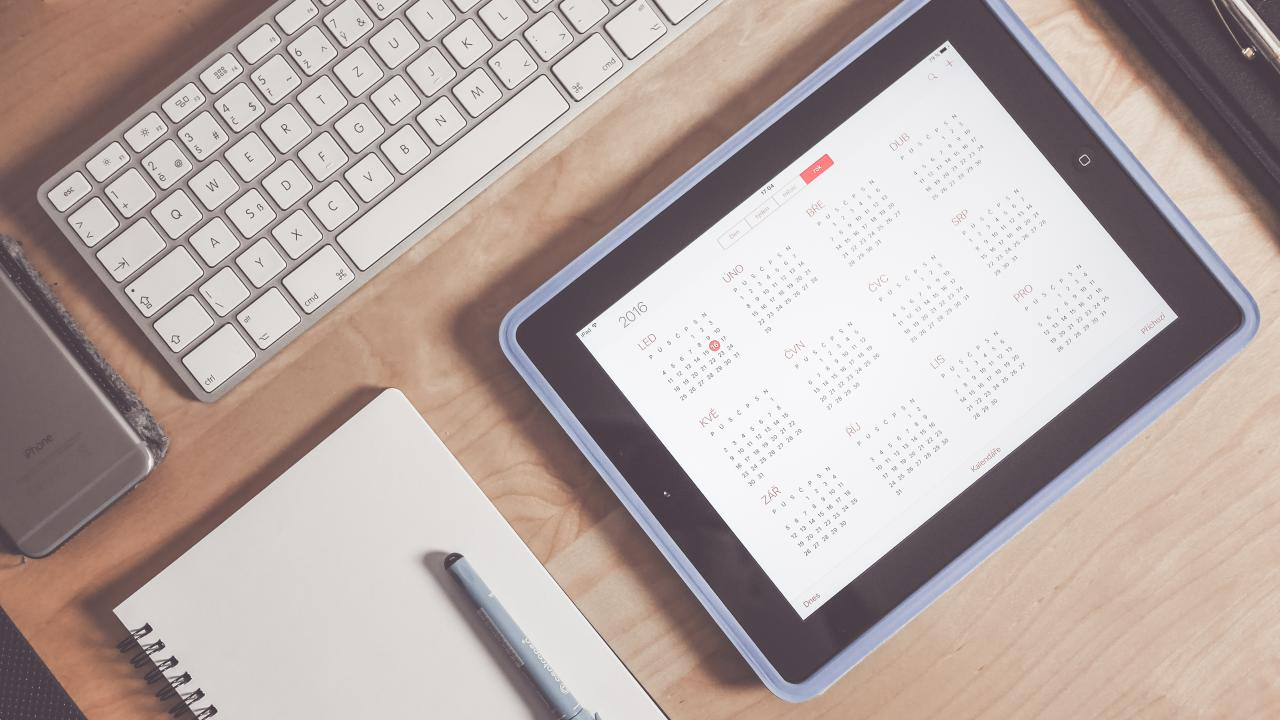 Managing Office 365 Calendar Events on iPhones and iPads | ADMIN IT